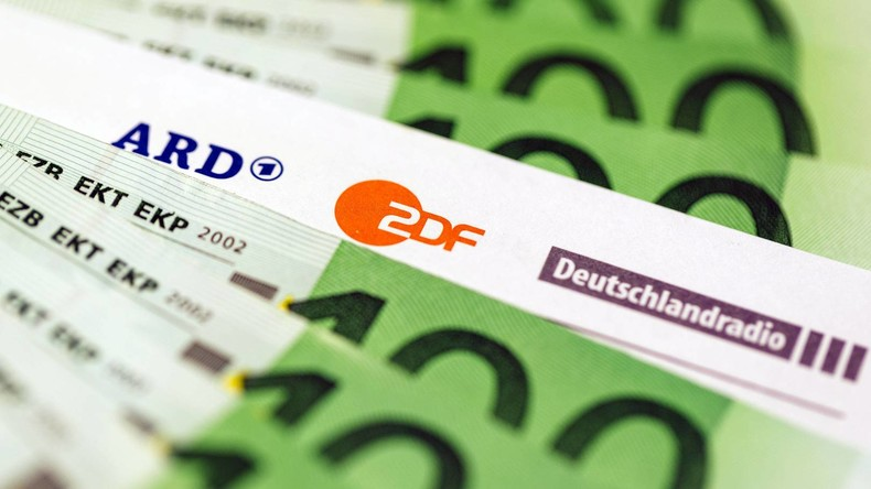 Mehr Geld für ARD und Co? Kommission empfiehlt Anhebung des Rundfunkbeitrags