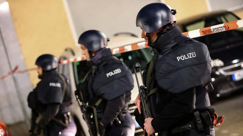 Hanau: Wut, Paranoia, Hass – eine neue Bluttat erschüttert die Republik