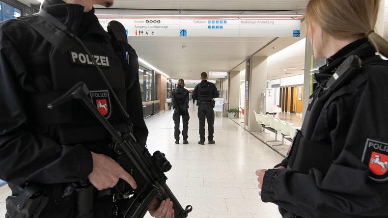 Nach Hanau-Massaker: Seehofer verkündet Maßnahmenpaket zum Schutz der Bevölkerung