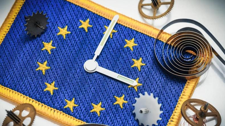 Münchner Sicherheitskonferenz zeugt vom Riss durch Europa