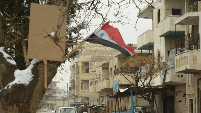 Showdown im syrischen Idlib: Wie wahrscheinlich ist eine türkische Invasion?