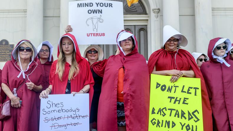 Gesetzentwurf im US-Bundesstaat Alabama sieht Zwangssterilisation von Männern vor