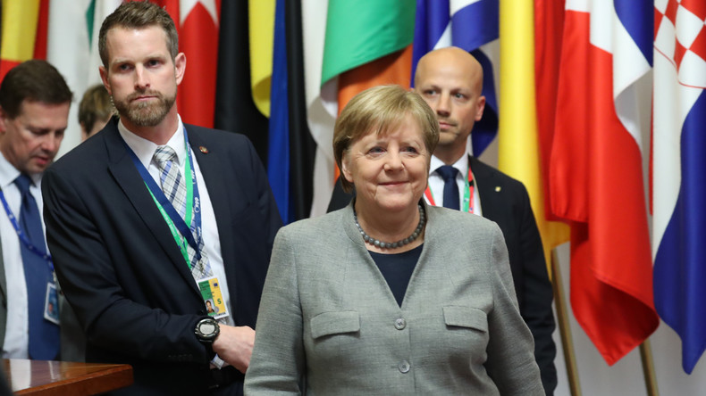 Milliardenlücke im EU-Haushalt – EU-Gipfel gescheitert