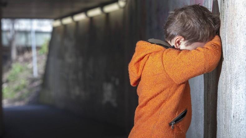 """""""Ich will mich töten"""": Gemobbtes Kind erhält nach erschütterndem Video massive Unterstützung"""
