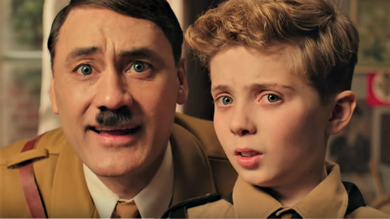 """Von bösen Russen und komischen Judenhassern – ist Hitler-Satire """"Jojo Rabbit"""" antifaschistisch?"""