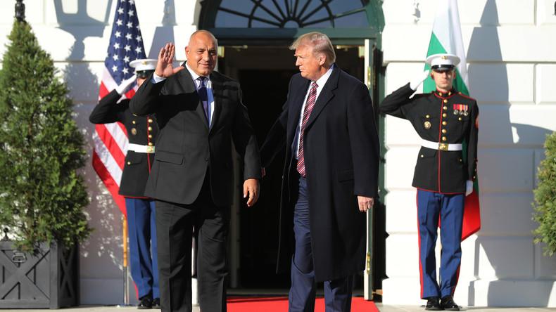 Bulgarien: Gespaltene Eliten und ein Balanceakt zwischen Russland und dem Westen