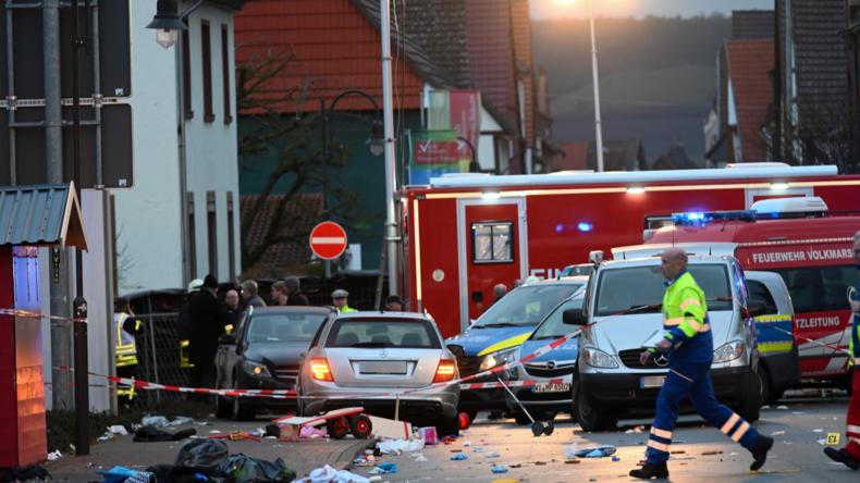 """""""Kein Versehen"""": Zahl der Opfer nach der Gewalttat von Volkmarsen steigt"""