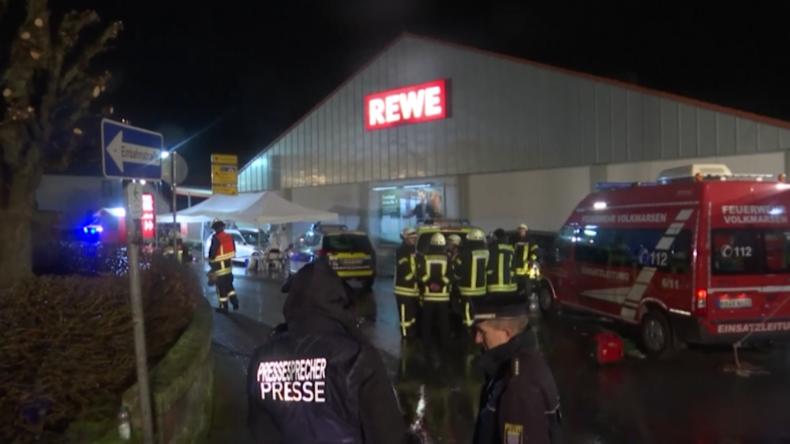 Hessen: Mann fährt offenbar vorsätzlich in Karneval-Feiernde – 52 Verletzte, darunter 18 Kinder