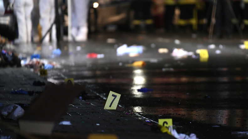 LIVE: Polizei gibt Pressekonferenz zur Gewalttat in Volkmarsen