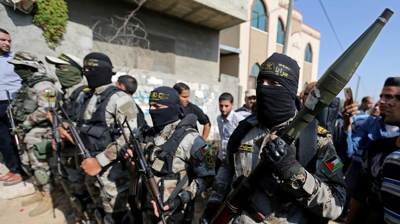 Israel: Islamischer Dschihad verkündet Waffenruhe nach eindringlicher Warnung Netanjahus