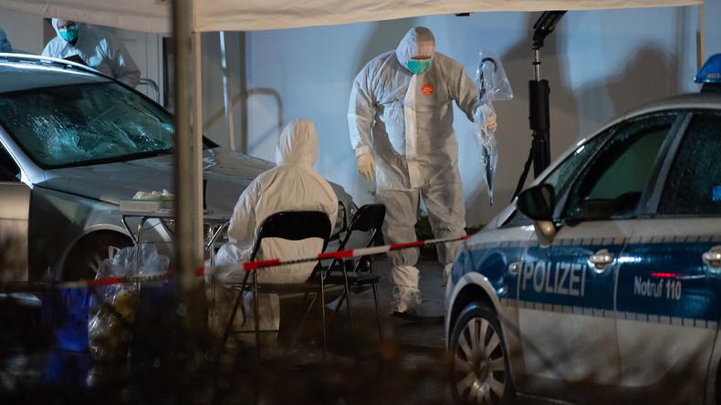 Staatsanwaltschaft zum Verdächtigen in Volkmarsen: Bewusst in Tötungsabsicht gehandelt