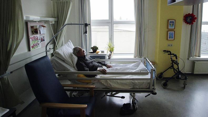 Verfassungsgericht kippt Verbot für geschäftsmäßige Sterbehilfe