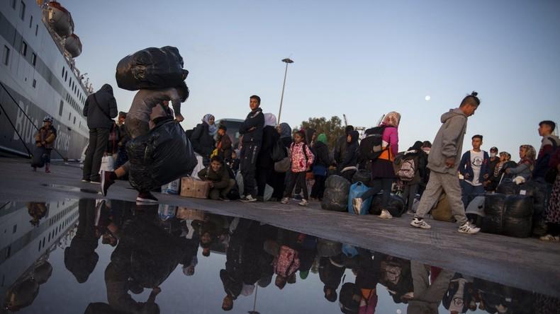 Geld gegen Flüchtlinge: Berlin will türkische Küstenwache mit 32 Millionen Euro unterstützen