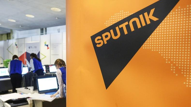 Sponsorengeld führt das Wort: Sputnik-Chefin Simonjan wittert Zensur auf Forum in Griechenland