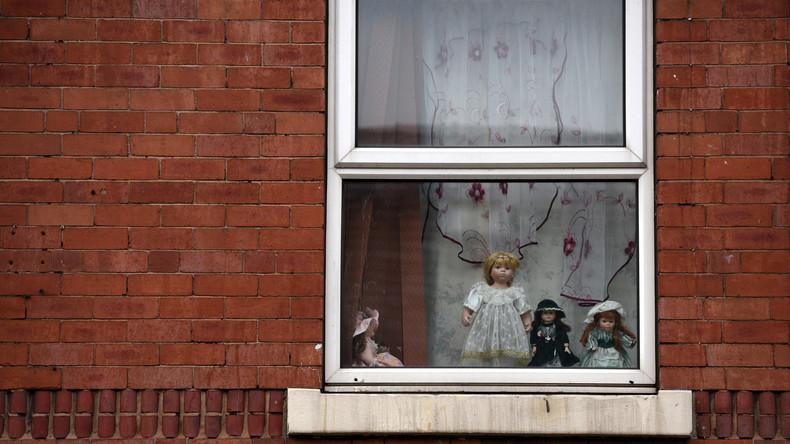 UK: Bericht über Grooming Gangs bleibt unter Verschluss (Video)