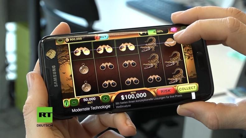 Online-Glücksspiel: Forscher warnen vor einer Legalisierung (Video)
