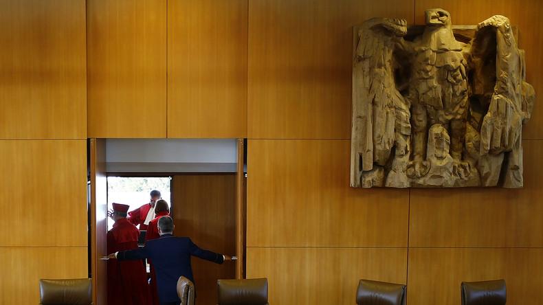 Bundesverfassungsgericht kippt Sterbehilfe-Verbot (Video)