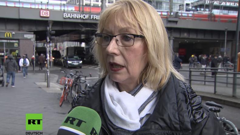 """""""Reine Panikmache"""": Straßenumfrage zum Coronavirus gibt Stimmung im Volk wieder"""