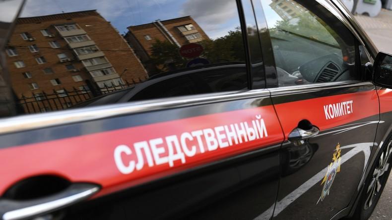 Mysteriöser Kindermord in Südrussland aufgedeckt – Täter gab Hinweise zum Fundort der Leiche