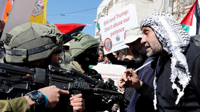 Verbrechen gegen die Menschlichkeit und Kriegsverbrechen: Klage gegen Trump und Netanjahu