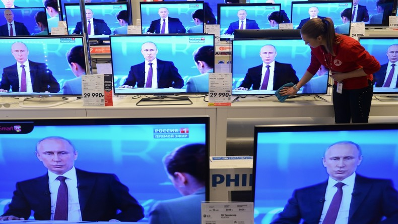 Putin hier, Putin dort, Putin überall? Russlands Präsident verrät, ob er Doppelgänger hat