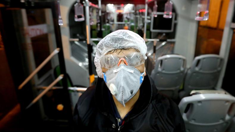 Coronavirus: Iranisches Parlament setzt Arbeit aus