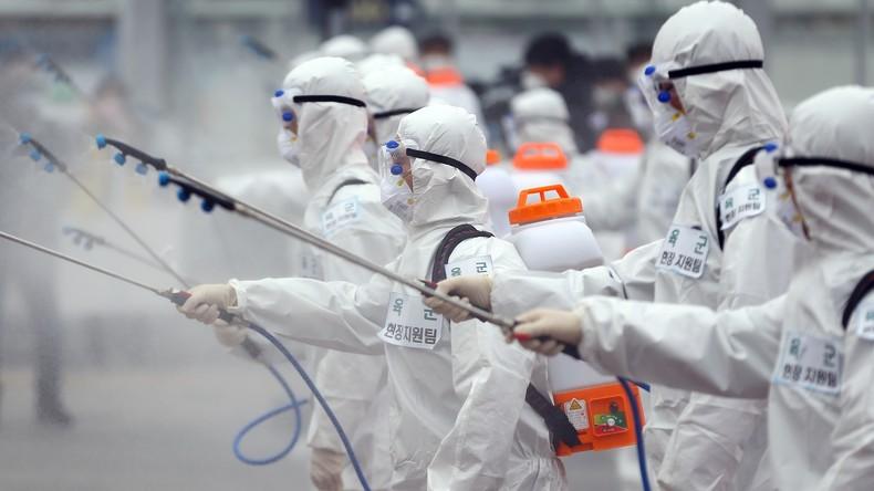 Coronavirus: Viele Großveranstaltungen weltweit abgesagt, über 20 Tote in Italien