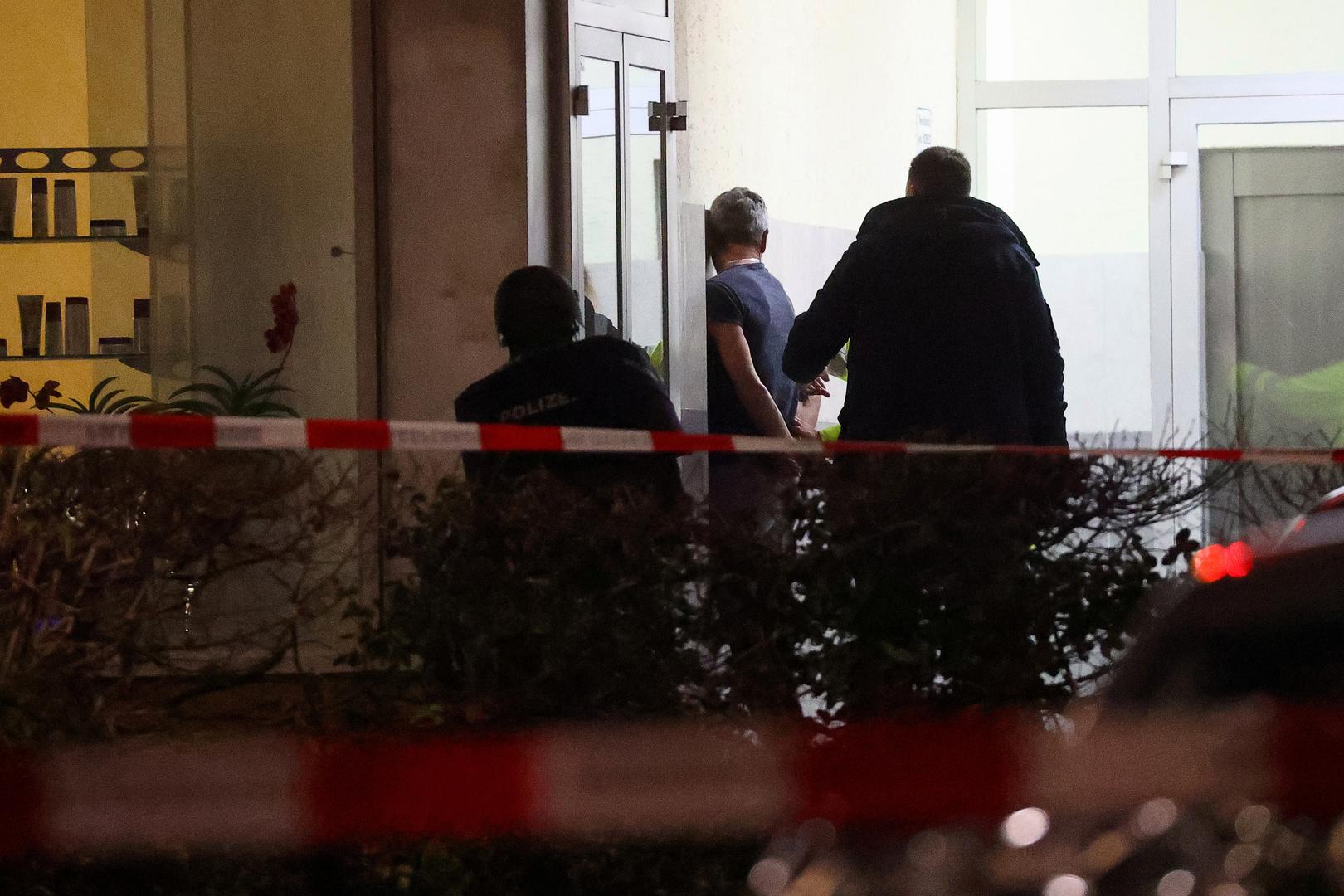 Hanau: Mehrere Tote durch Schüsse in Shisha-Bars