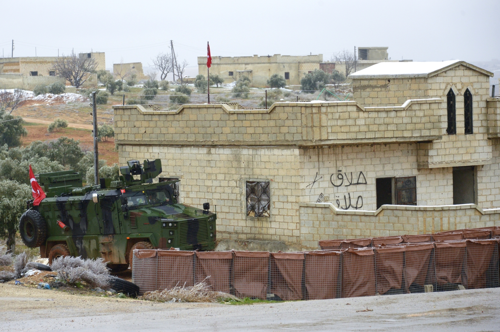 Syrien: Türkei vor strategischer Niederlage in Idlib wegen Nichterfüllung des Sotschi-Abkommens