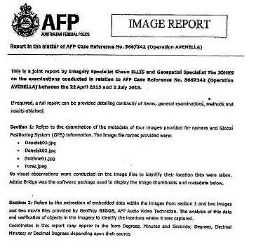 MH17-Abschuss: Manipulierte Dateien und Zweifel an Buk-Einsatz – Journalist veröffentlicht JIT-Leaks