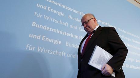 (Archivbild). Wirtschafts- und Energieminister Peter Altmaier am 16. Januar 2020 in Berlin.