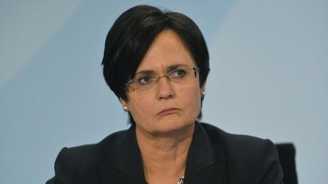 Christine Lieberknecht (CDU) war von 2009 bis 2014 Ministerpräsidentin des Freistaats Thüringen