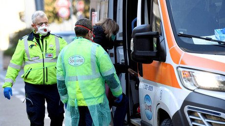 Italienische Regierung riegelt wegen Coronavirus Städte ab