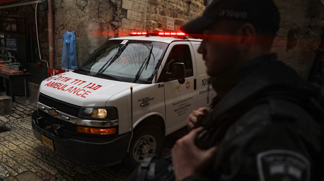 Israelische Sicherheitskräfte töten Palästinenser bei Attacken in Jerusalem und an Gaza-Grenze (Archvibild)