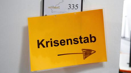 Der Kreis Heinsberg und das NRW-Gesundheitsministerium teilten am Donnerstagabend mit, dass sich die Zahl der bestätigten Covid-19-Fälle im Kreis Heinsberg auf 20 erhöht hat. Ein Krisenstab wurde eingerichtet.