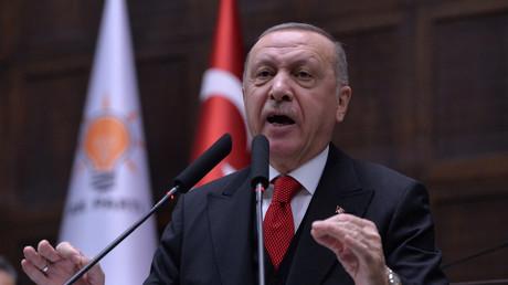 Zuletzt drohte der türkische Präsident Erdoğan im Parlament damit, syrische Streitkräfte