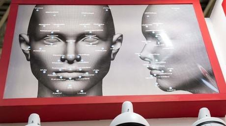 Die Kundenliste von Clearview AI zeugt von großen Ambitionen – auf Kosten von nicht erkennungsdienstlich behandelten Personen. (Symbolbild)