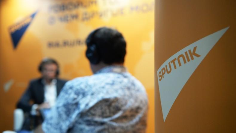 Nach Angriffen auf Sputnik-Mitarbeiter in Ankara: Chefredakteur des türkischen Büros festgenommen