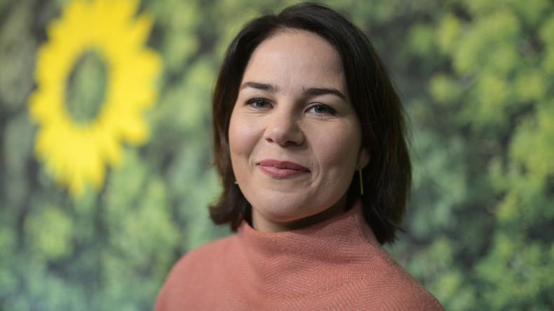 Grünen-Chefin Baerbock: Deutsche Flüchtlingsunterkünfte sollten wieder aktiviert werden