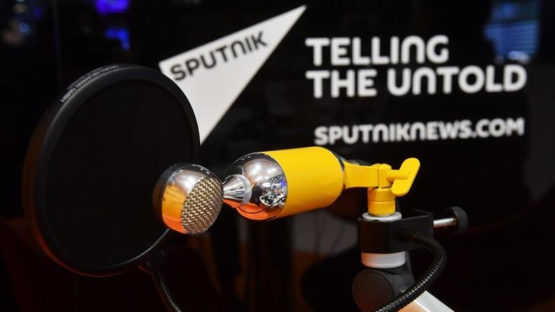 Türkische Sputnik-Journalisten wieder auf freiem Fuß – Ermittler finden keinen Straftatbestand