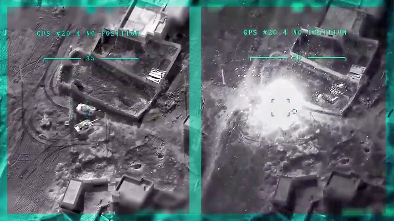 Nach türkischen Drohnenangriffen und Abschuss von zwei Militärjets: Syrien schließt den Luftraum