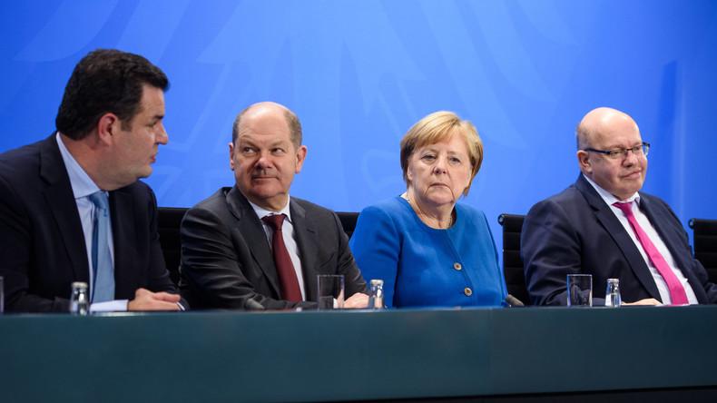 LIVE: Pressekonferenz der Bundesregierung zum Integrationsgipfel