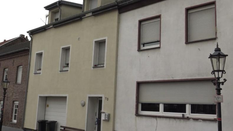 Corona-Hochburg Heinsberg gleicht Geisterstadt - Quarantäne teilweise wieder aufgehoben