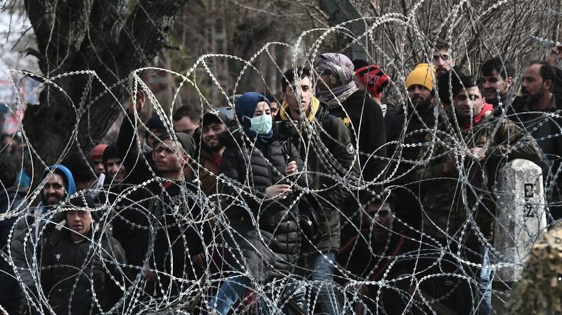 """Österreichischer Kanzler: """"Angriff der Türkei auf die EU"""""""