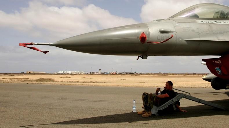 Idlib-Krise: USA verweigern Türkei Luftunterstützung