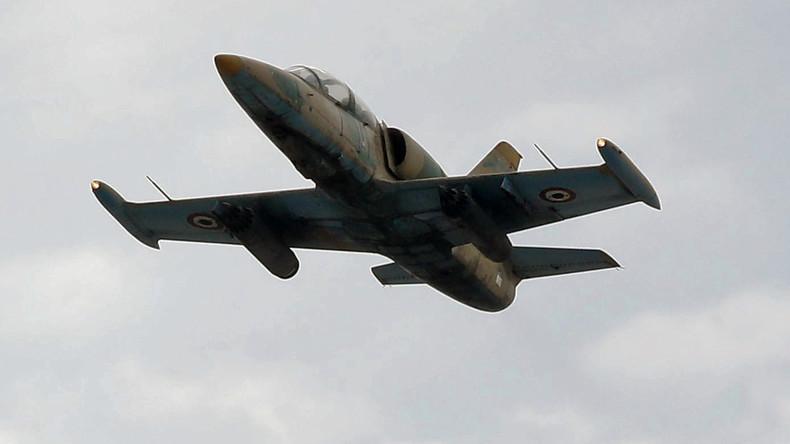 Kampf um Idlib: Türkei schießt erneut syrischen Kampfjet ab – Russische Militärpolizei in Saraqib