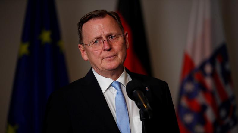 Thüringen: Friktionen im Freistaat auch nach der Wahl Ramelows