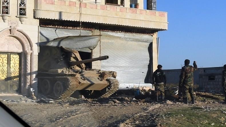 Russland, Syrien und Türkei am Rande des Krieges in Idlib: Rückblick und Ausblick