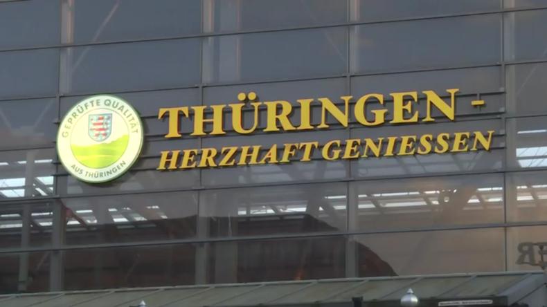 Erfurter reagieren auf Ramelows Wahlsieg in Thüringen