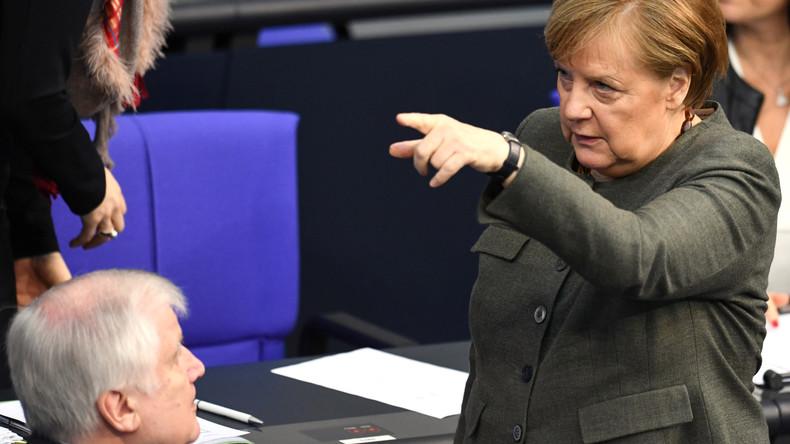 Etwas ist faul im Staate Deutschland
